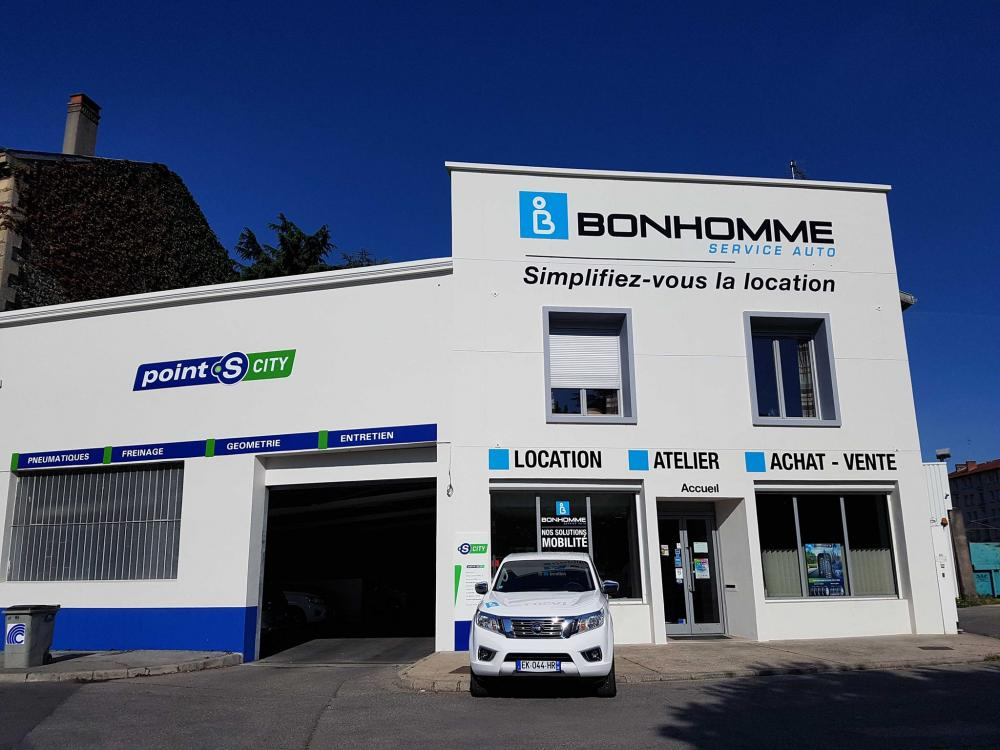 Romans agence de location de vehicule romans sur is re - Office tourisme romans sur isere ...