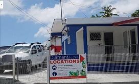 Diamant - Alwego Diamant - Martinique